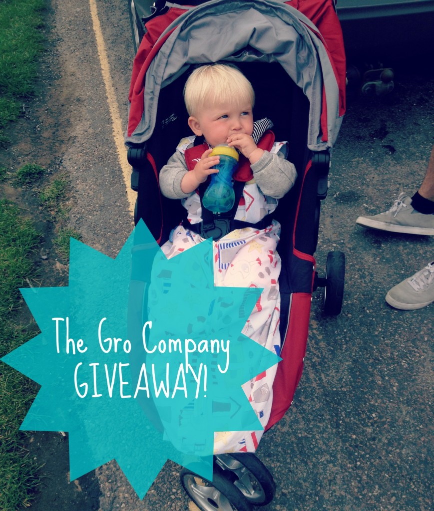 the gro company giveaway