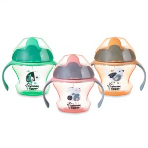 tommee tippee sippee cup 4M - weaning (product)