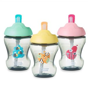 tommee tippee straw cup 7M - training (product)