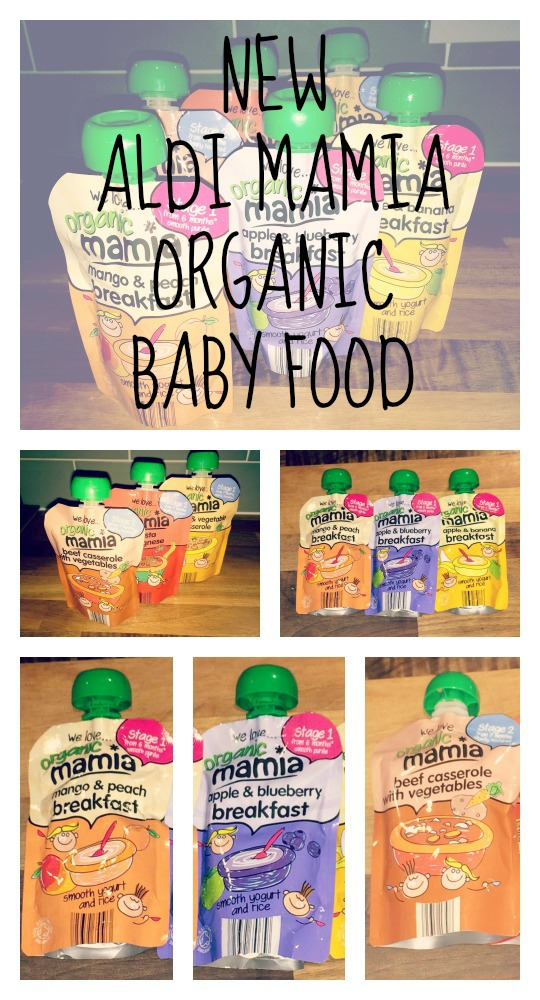 aldi baby food pouches pin