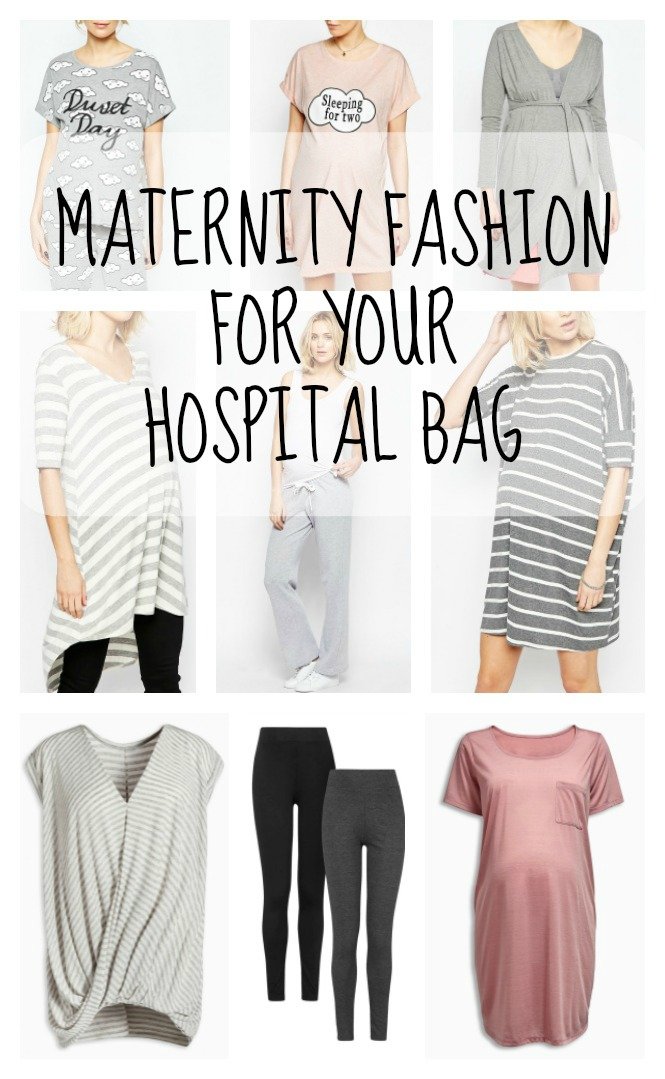 maternity hospital clothes pin