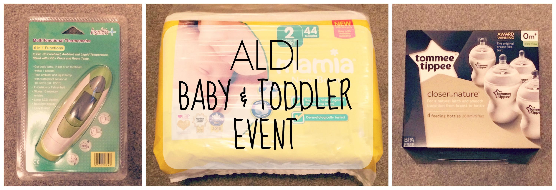 aldi baby toddler event lamb bear. Black Bedroom Furniture Sets. Home Design Ideas