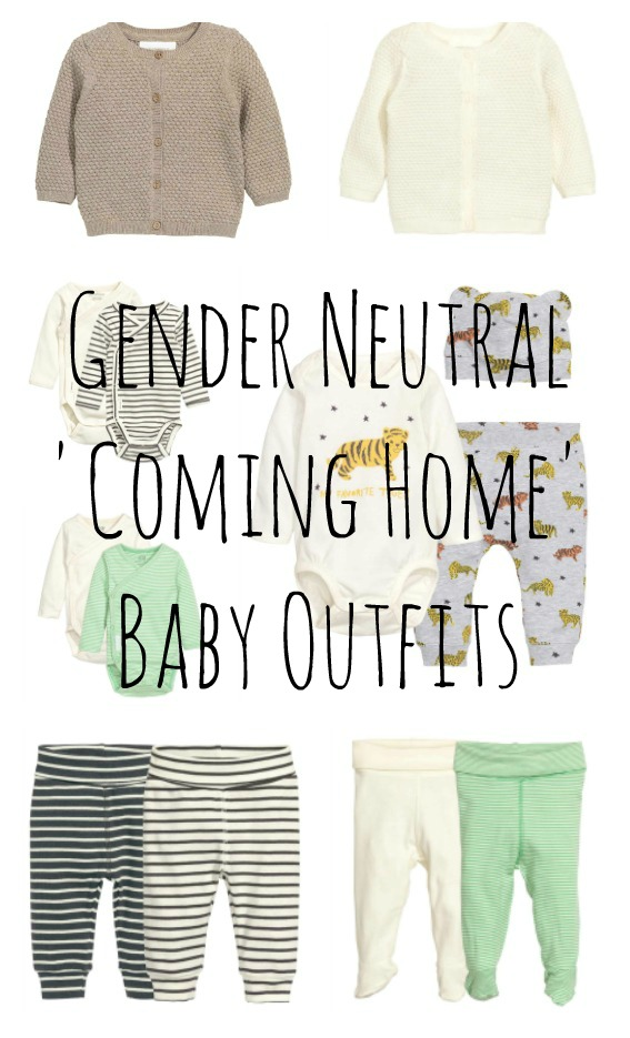 coming home baby outfit pin