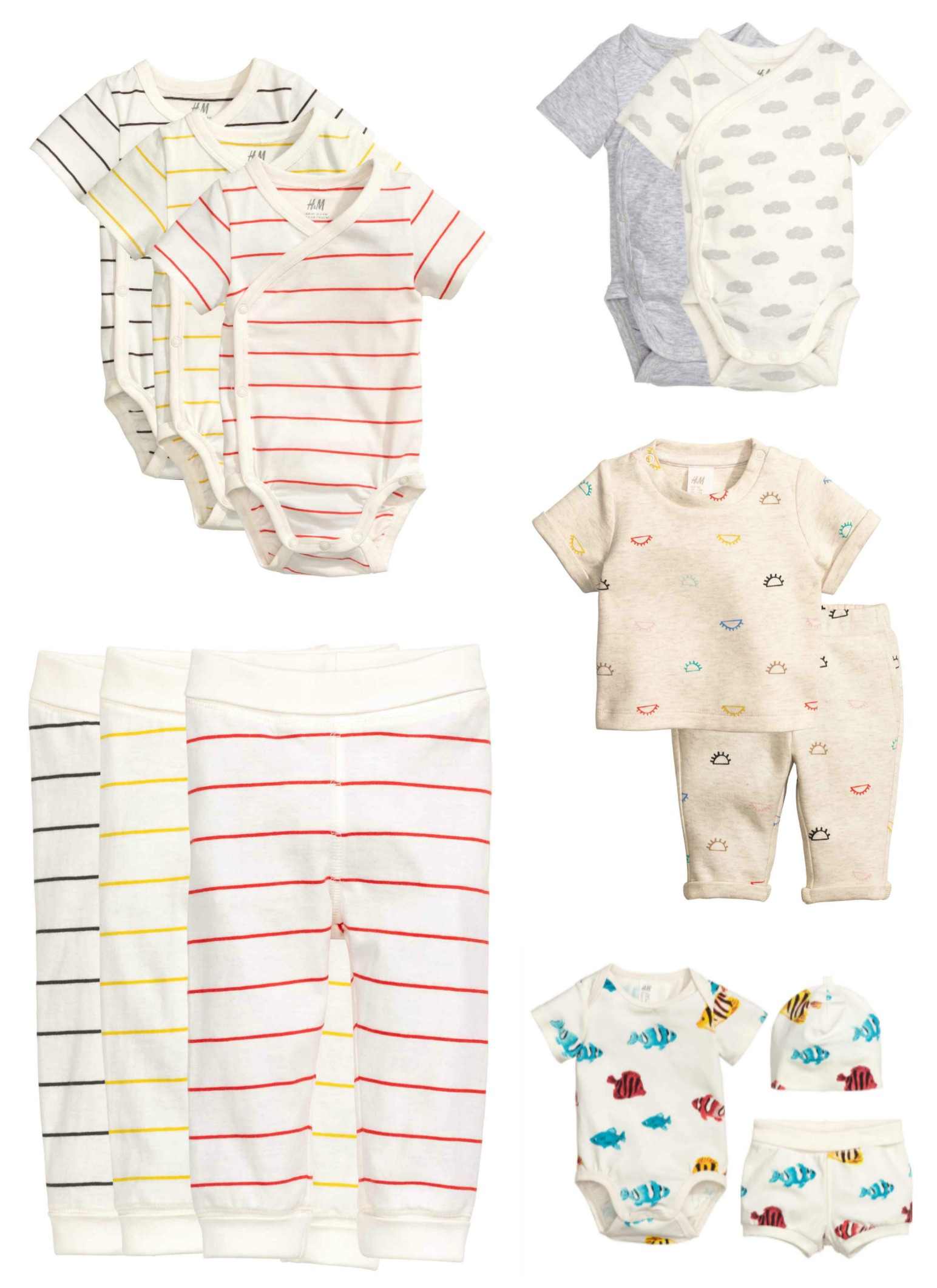 Gap Uni Baby Clothes Newest and Cutest Baby Clothing Collection