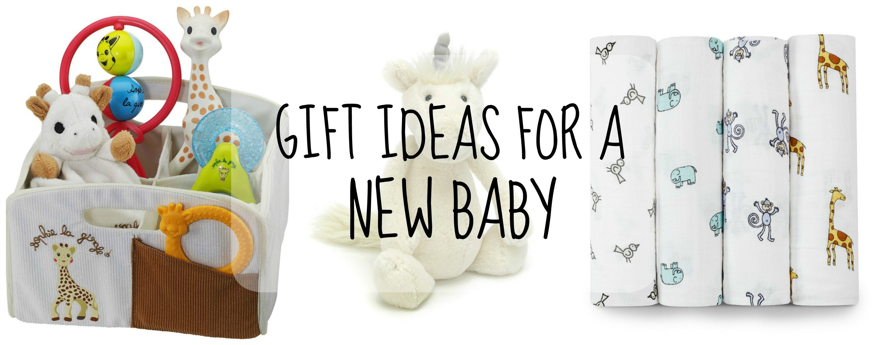 new baby gifts title