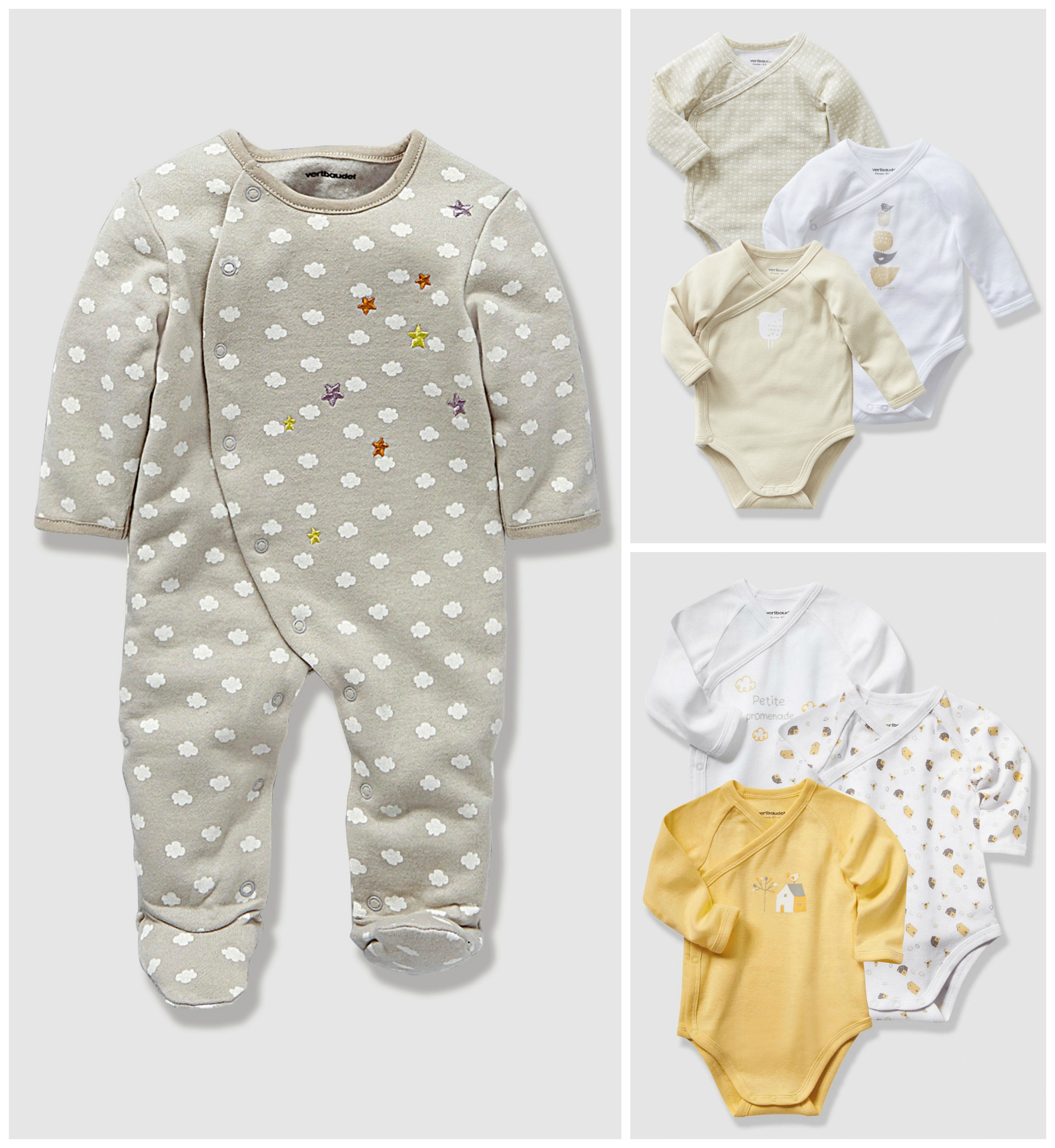 You searched for: unisex baby clothes! Etsy is the home to thousands of handmade, vintage, and one-of-a-kind products and gifts related to your search. No matter what you're looking for or where you are in the world, our global marketplace of sellers can help you .