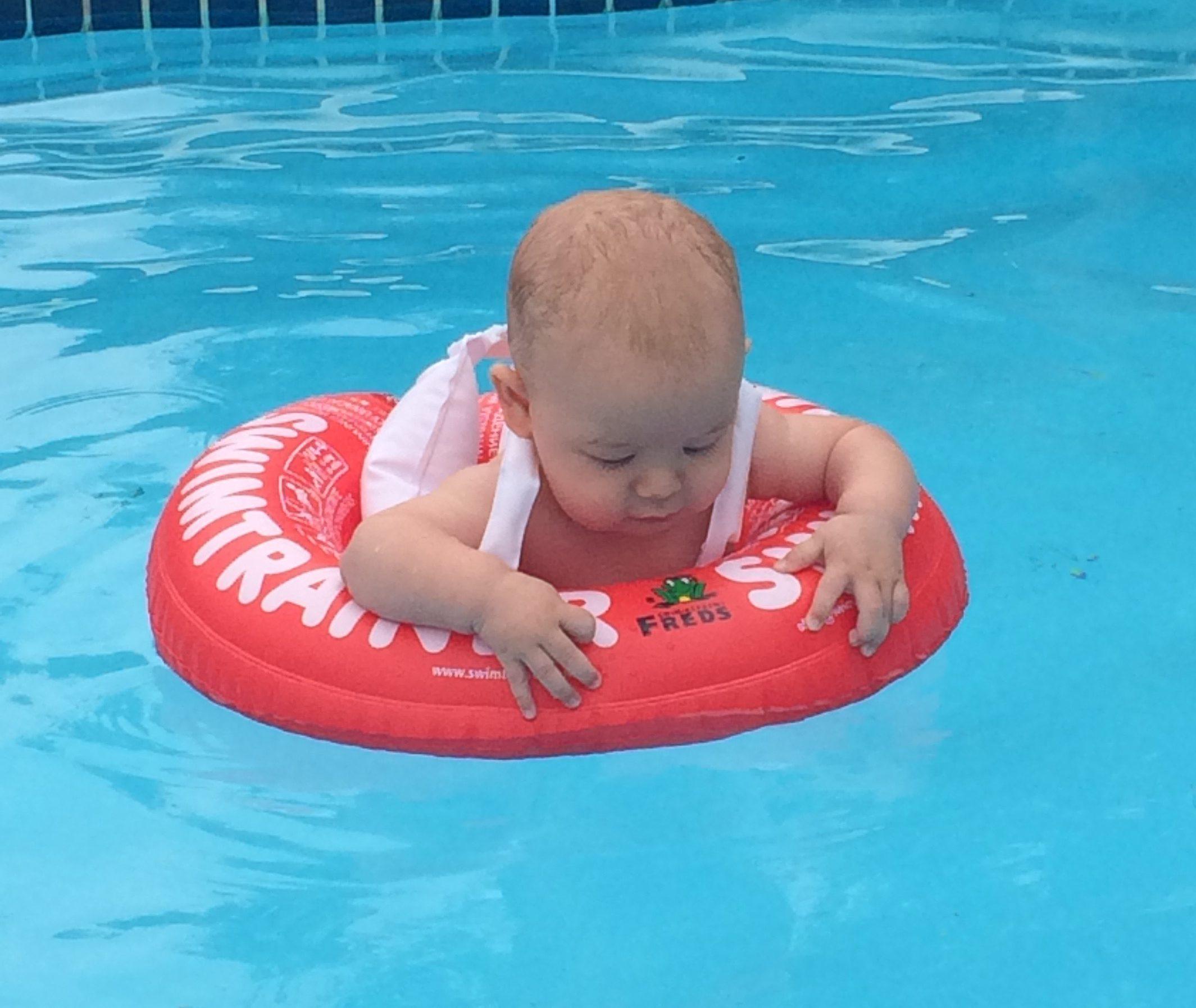 swim trainer 1
