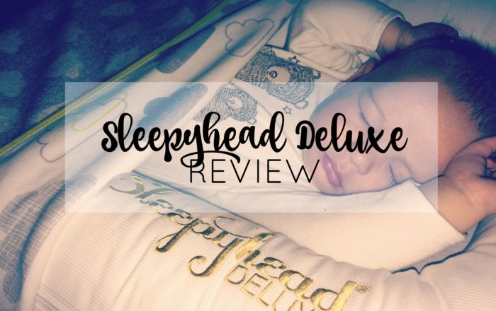 Sleepyhead Deluxe Review