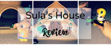 Fisher-Price Sula's House Review