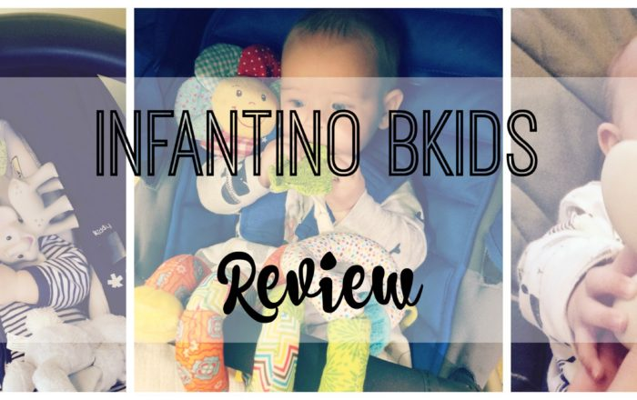 Infantino Bkids Range Review