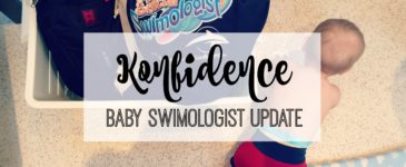 Swimming With Konfidence – Baby Swimologist Update