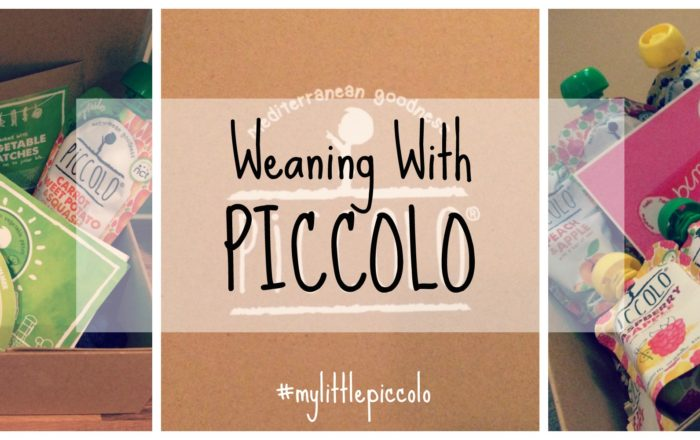 Weaning Update // Piccolo Review #MyLittlePiccolo