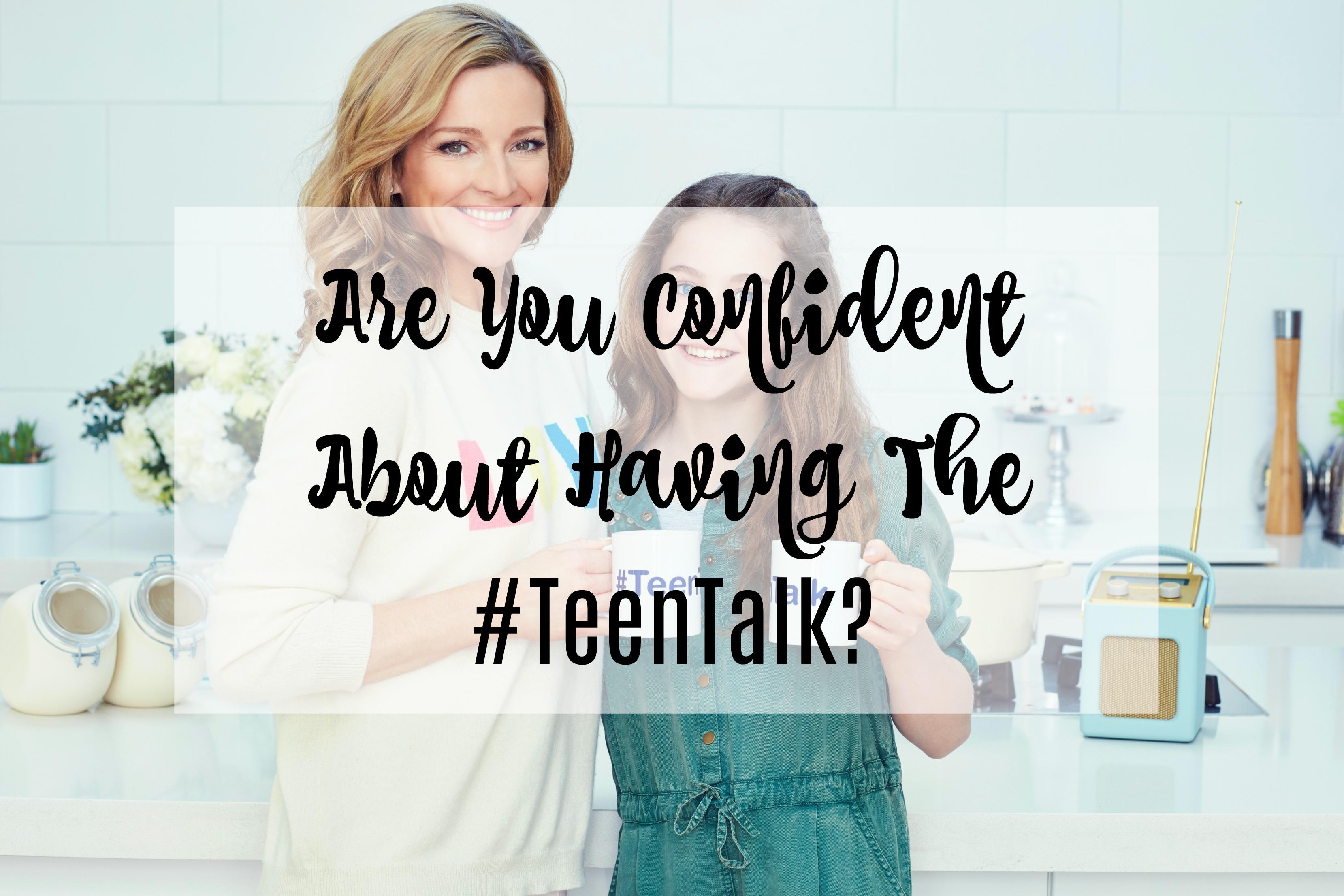#teentalk title