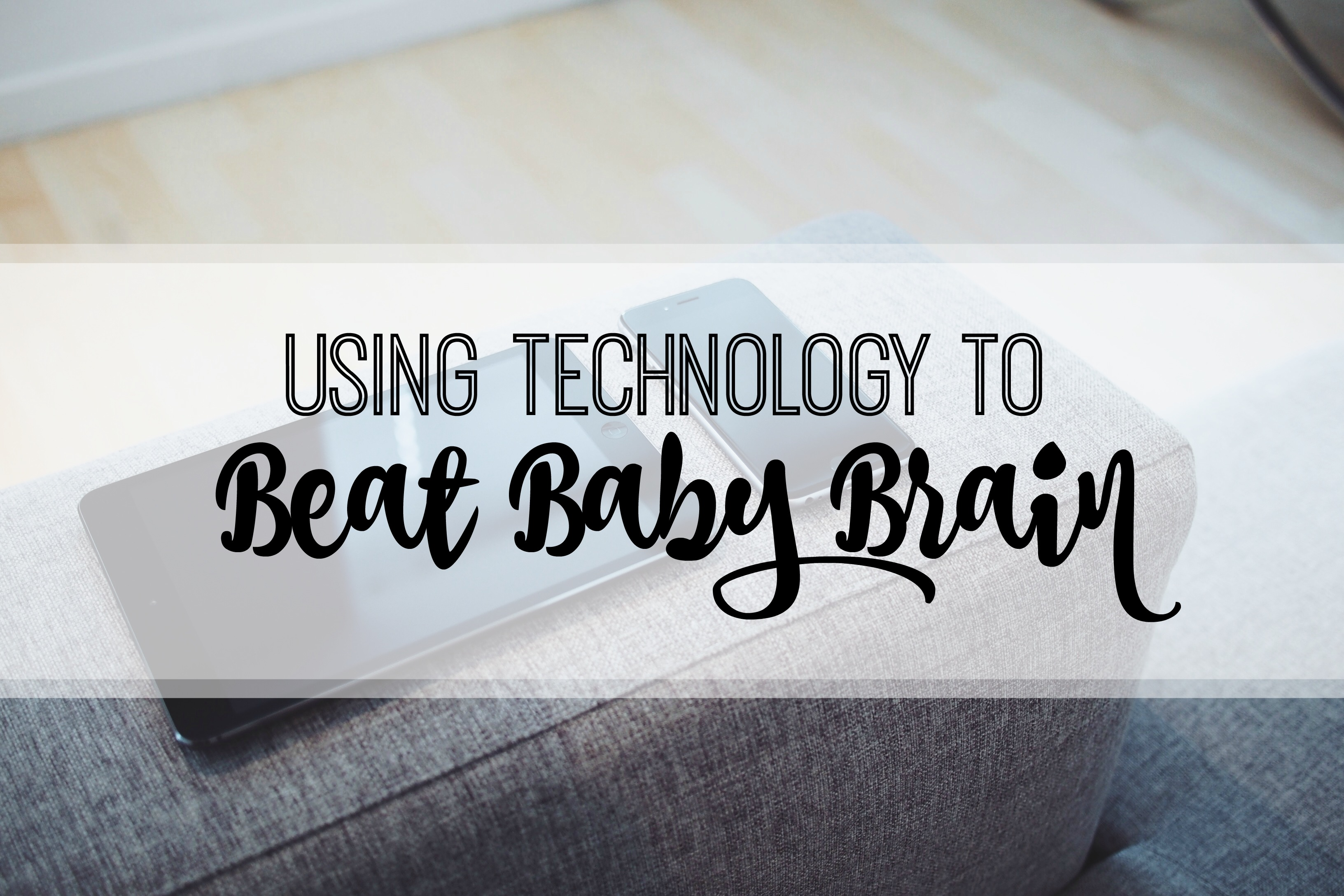 baby brain technology title