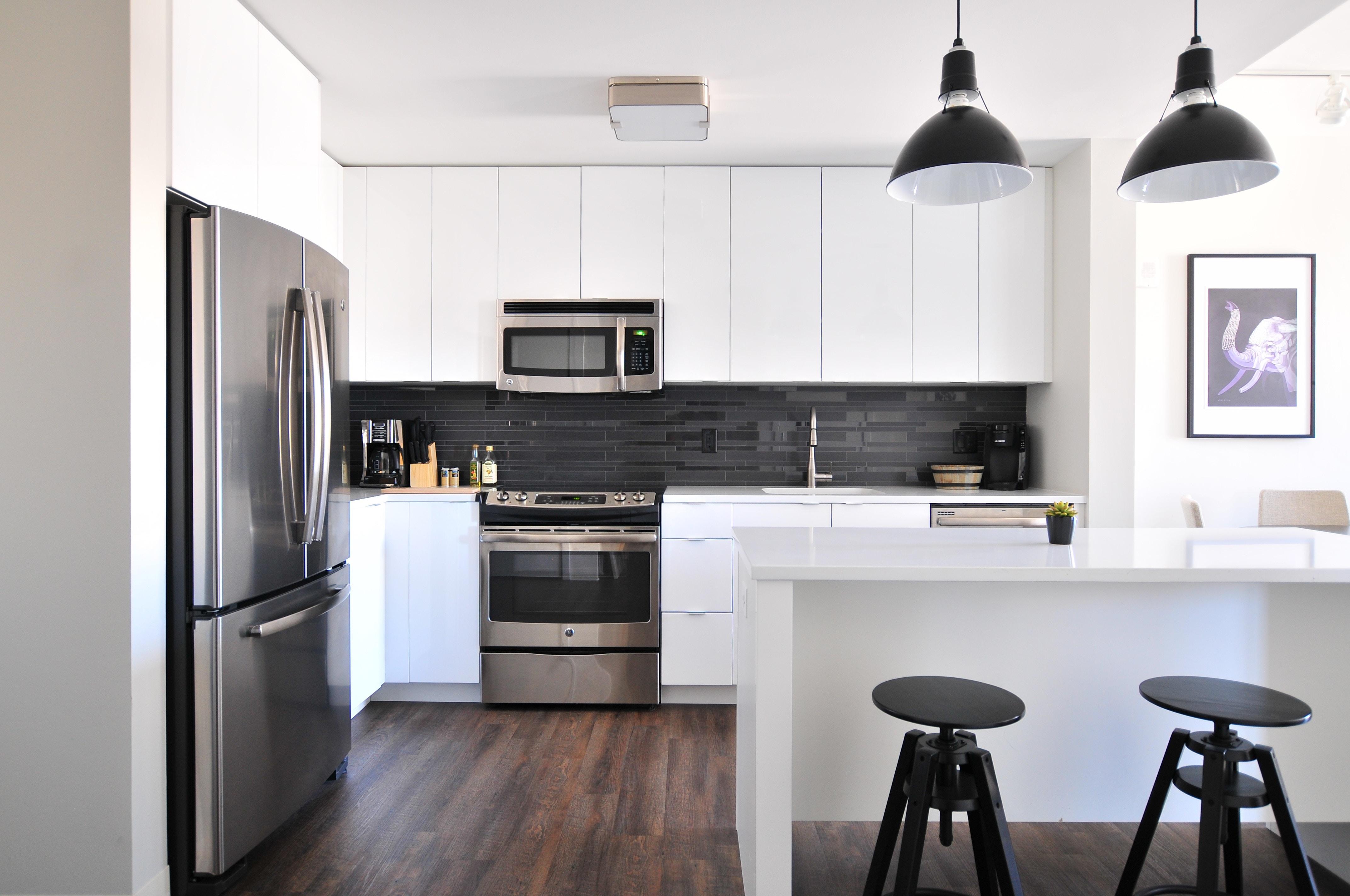 open plan kitchen dream extension