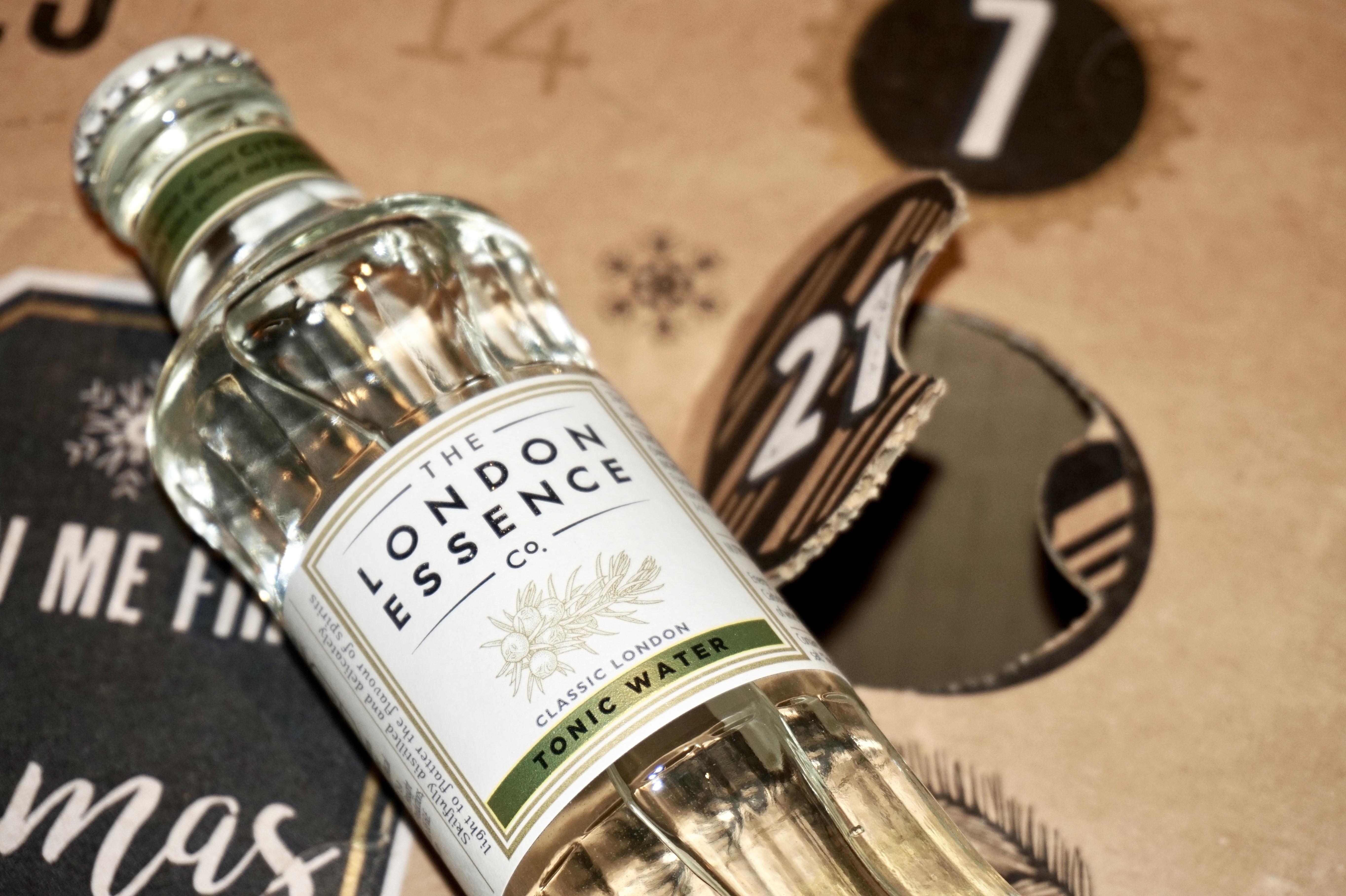 door 21 gin advent calendar