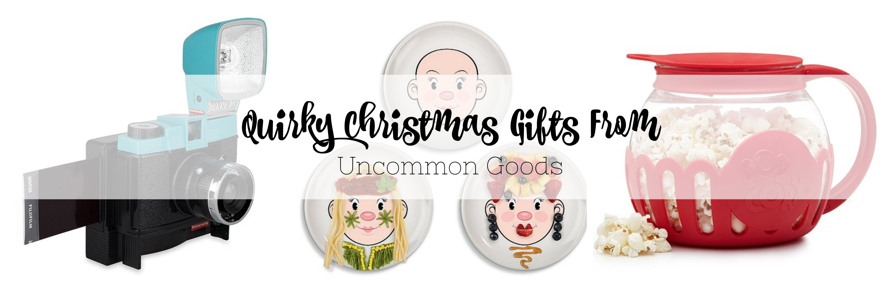 Quirky Christmas Gifts From Uncommon Goods