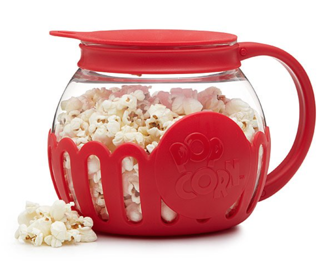 uncommon goods popcorn Christmas gifts