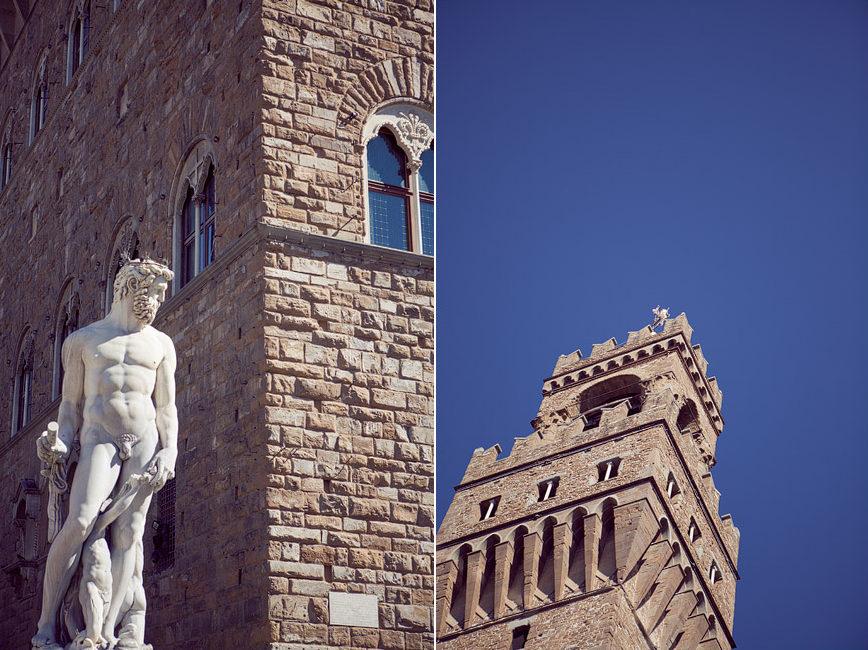 family travel - Tuscany history