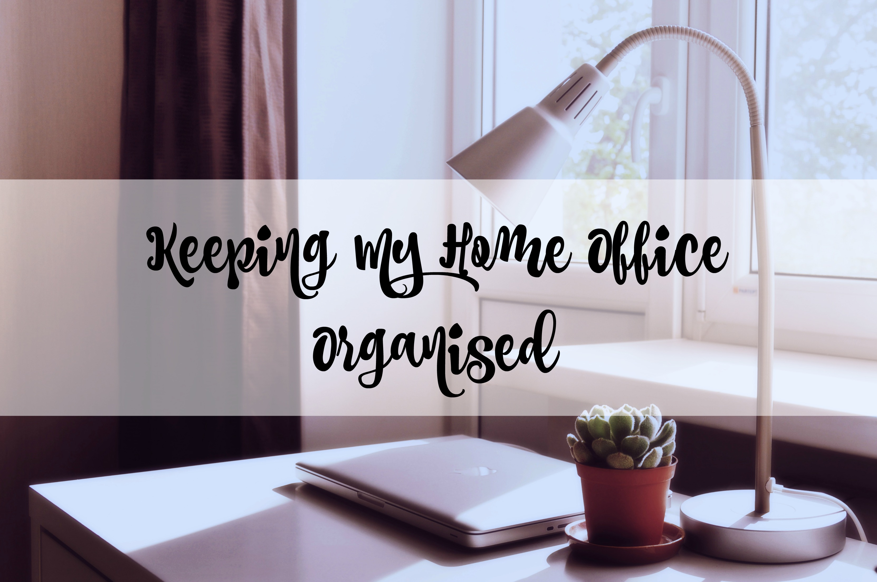 home office title