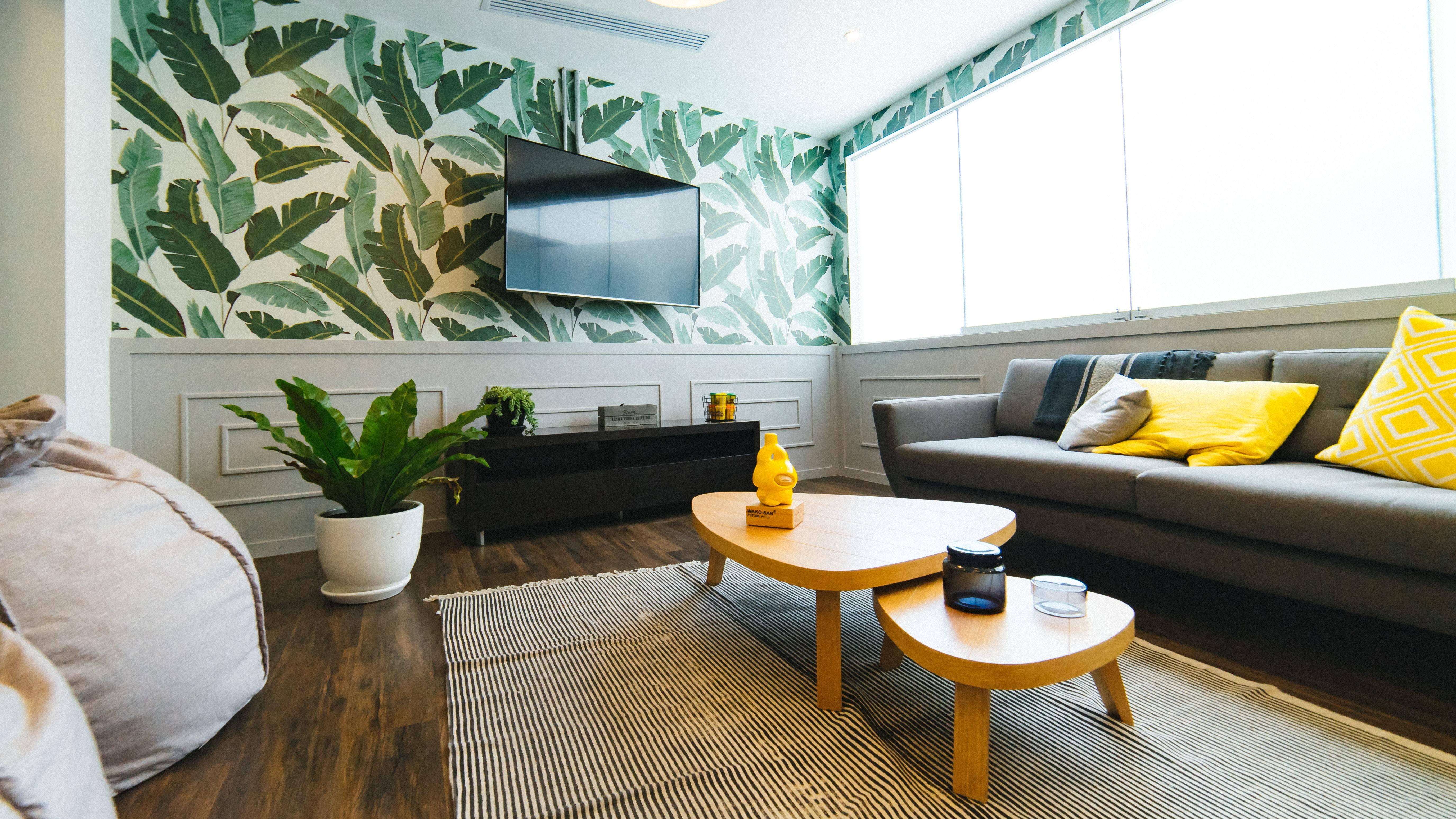 wallpaper walls