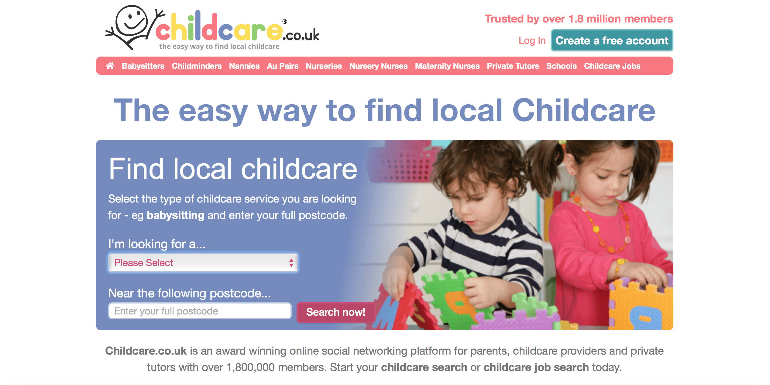Finding Childcare Isn't Very Easy - But Here's A Solution For You!