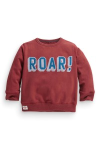 Next roar jumper front