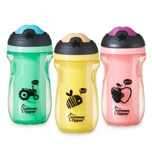 tommee tippee insultated sippee cup 12M - active (product)