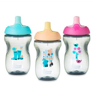 tommee tippee sports bottle 12M - active (product)