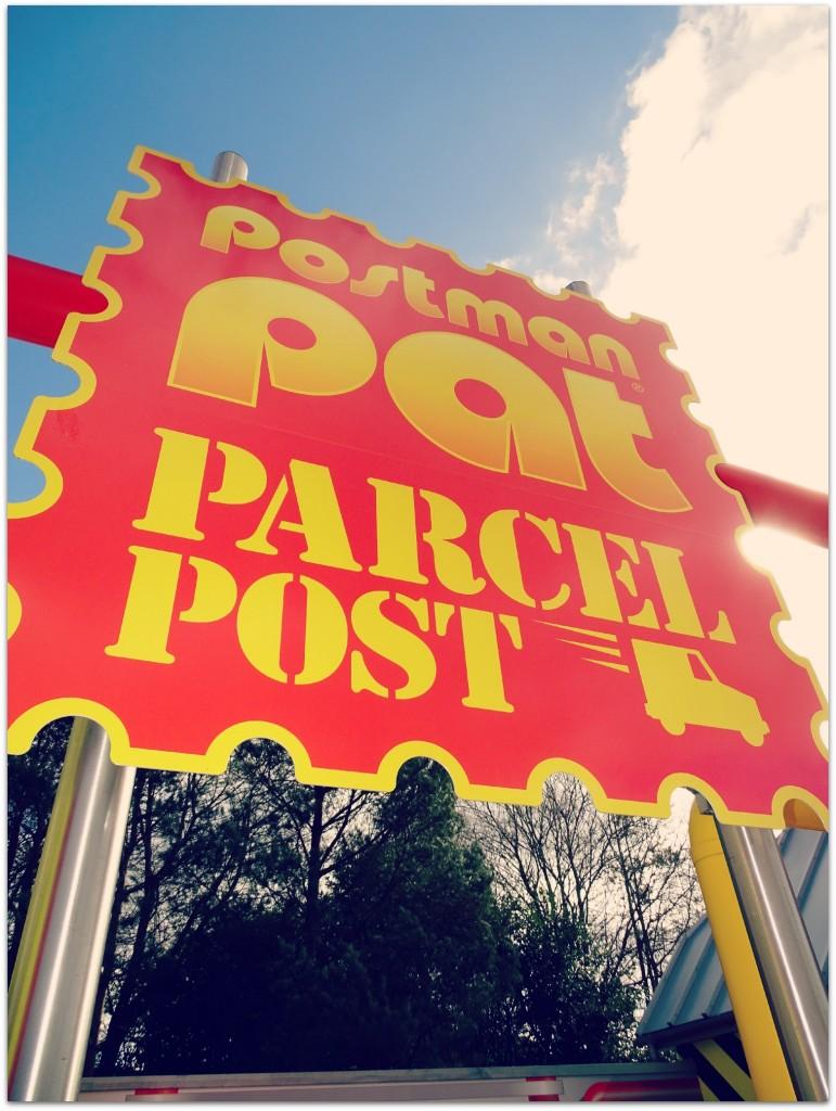 pat sign