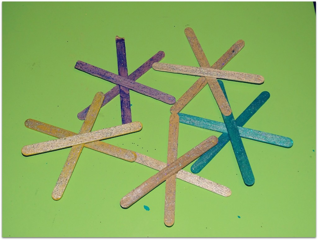 lollipop stick crafts