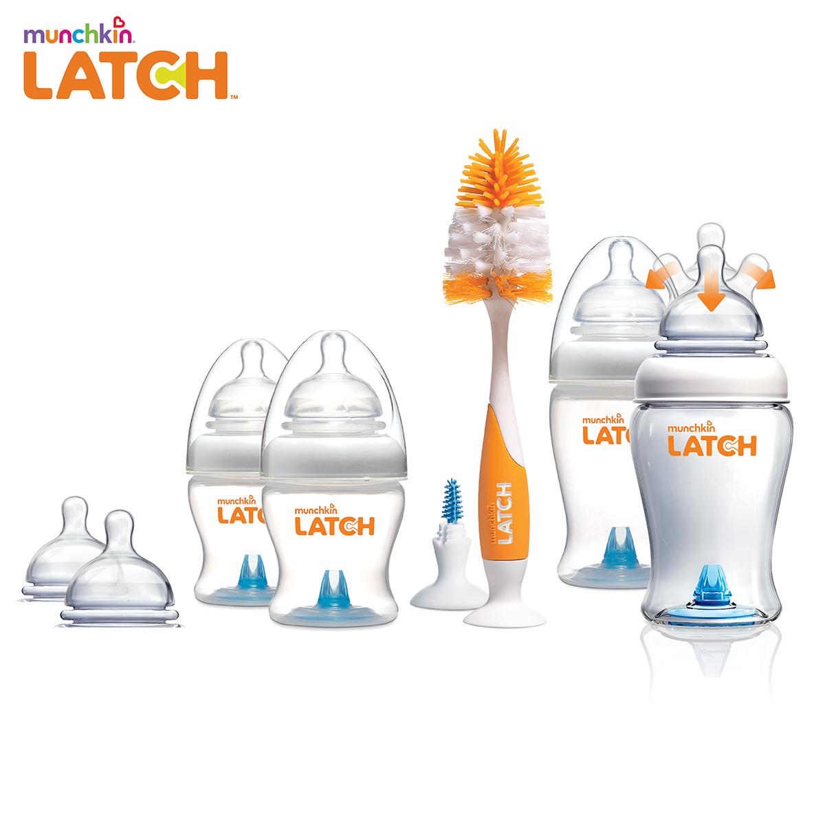 011650 Latch New Born Starter Kit-LCL1
