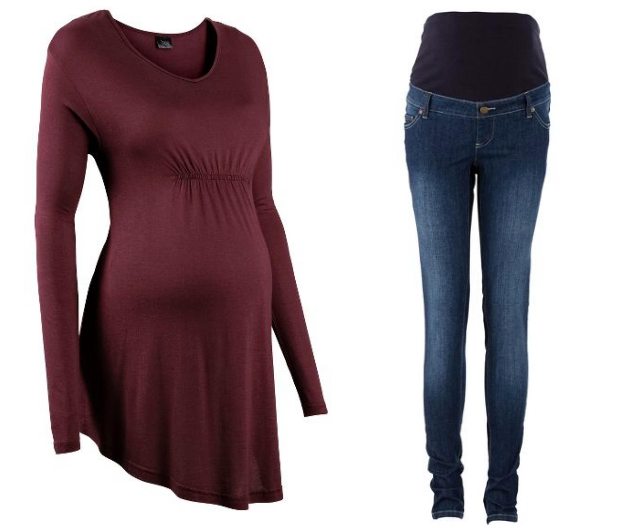bonprix maternity outfit