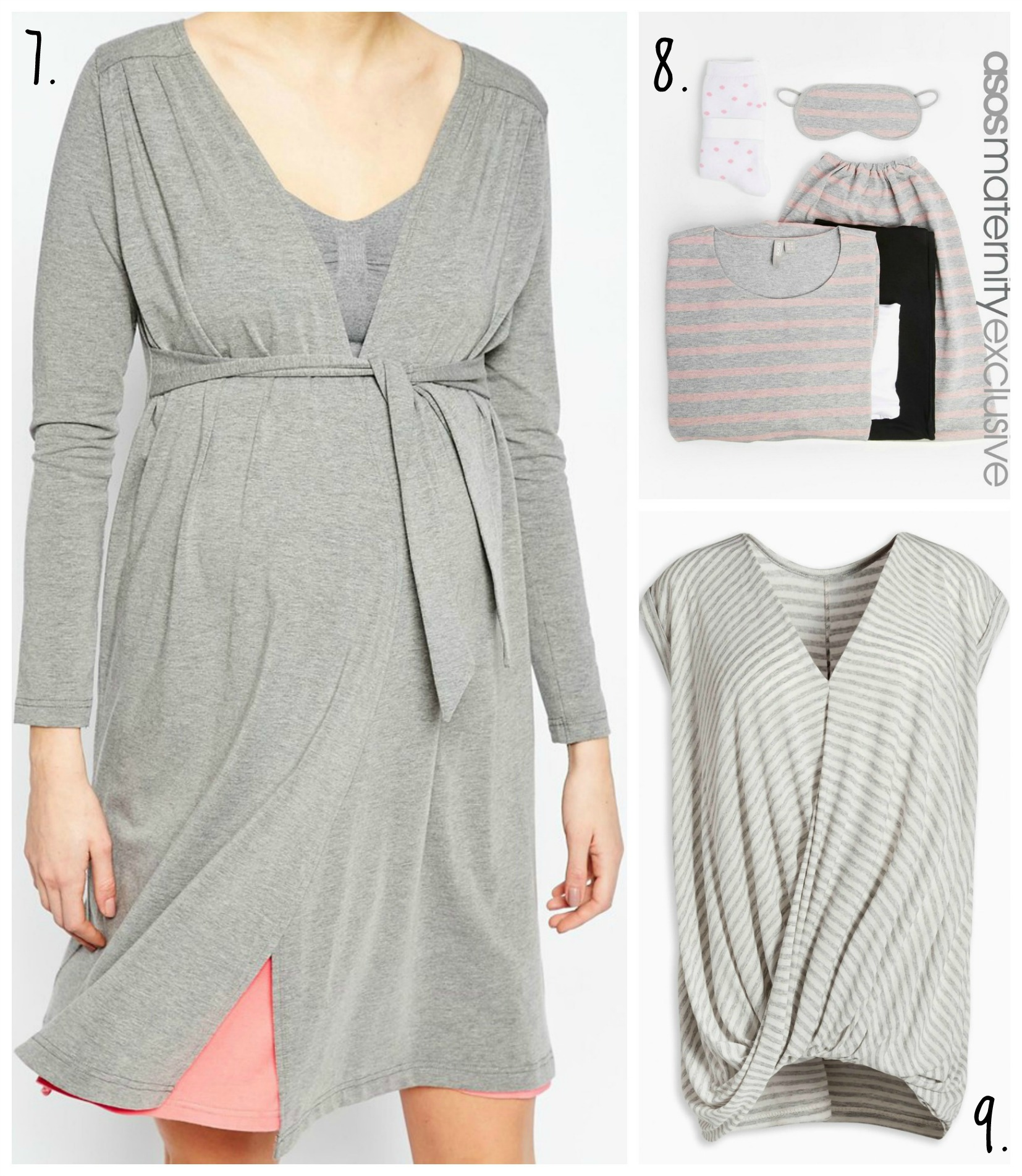 maternity hospital clothes 2