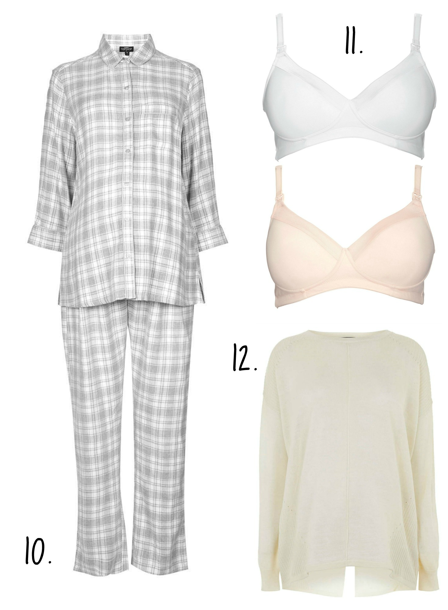 maternity hospital clothes 3