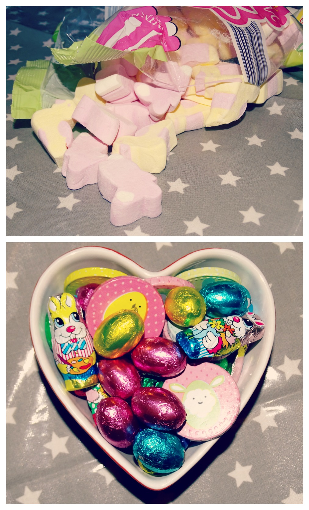 easter yummy treats