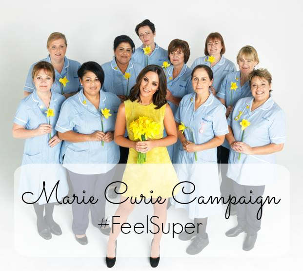 marie curie campaign pin