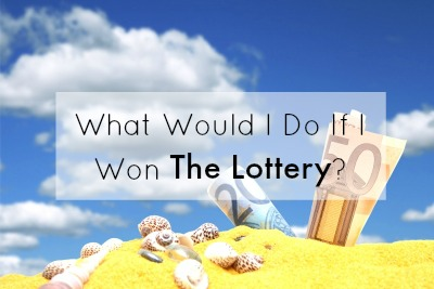 lottery title