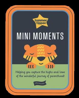 Minimoments