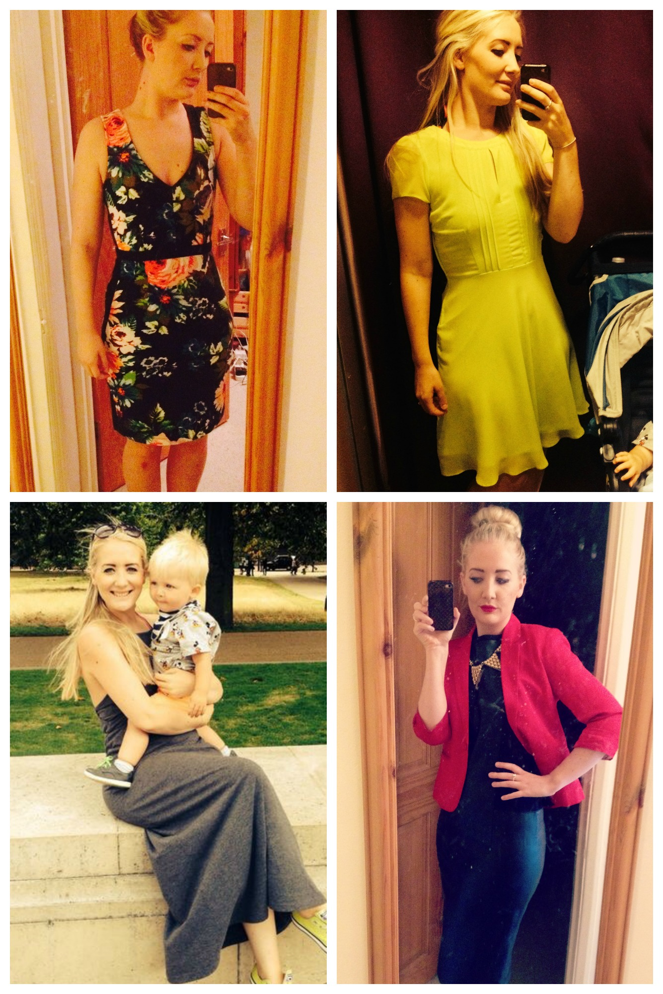 weight-watchers-goal-weight-collage