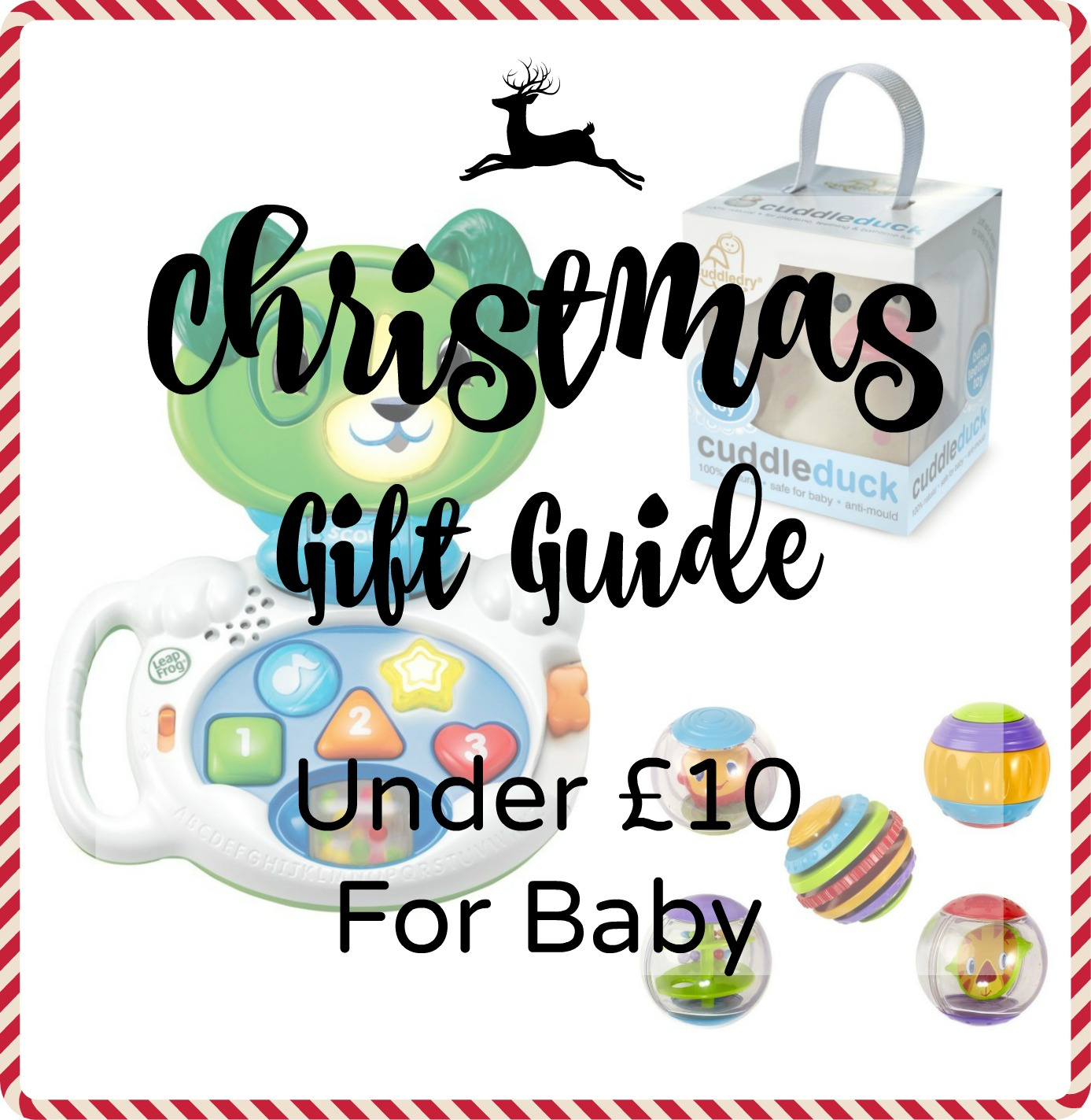 Baby Gift Ideas Under £10 : Christmas gifts under dinner recipes