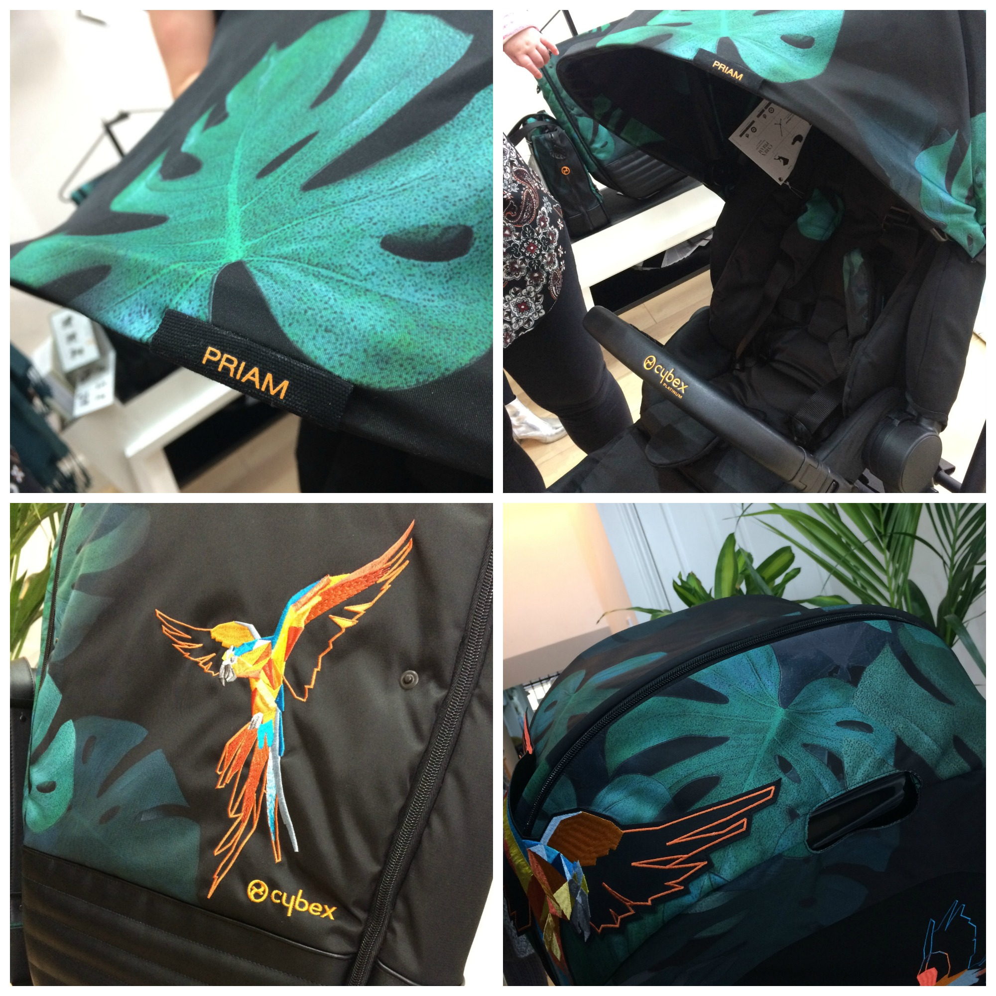 cybex-priam-review-collage