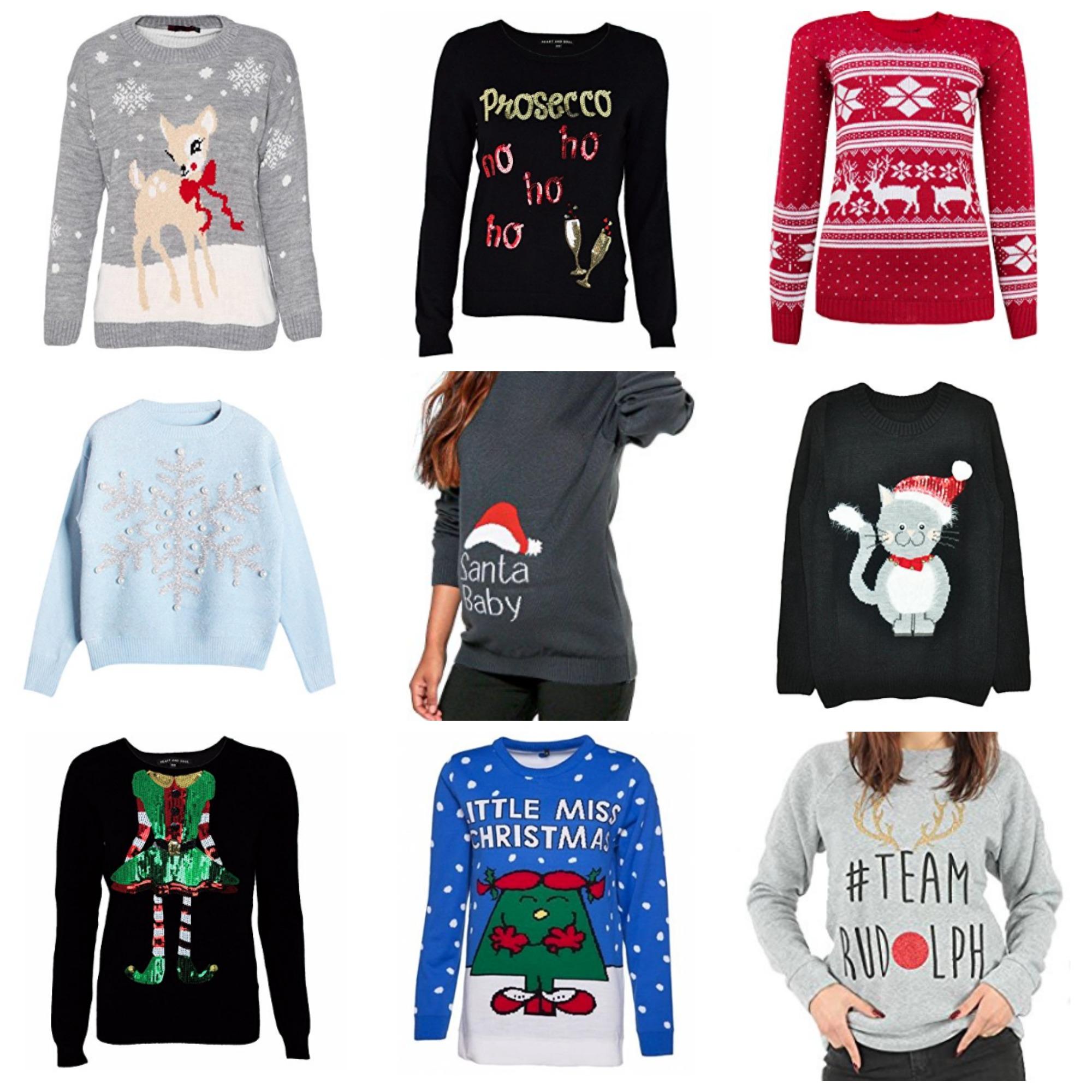 ladies-christmas-jumpers