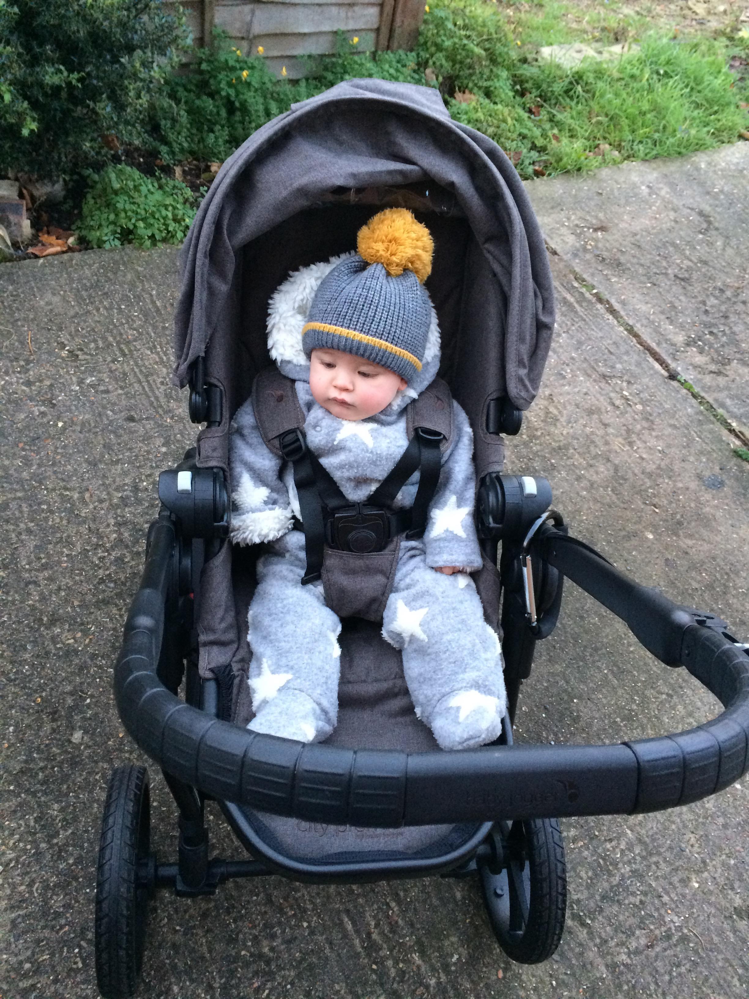 baby jogger city premier baby bear