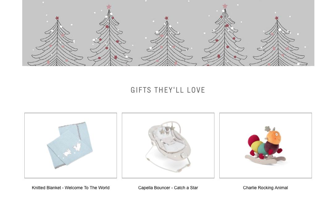 mamas and papas gifts finder