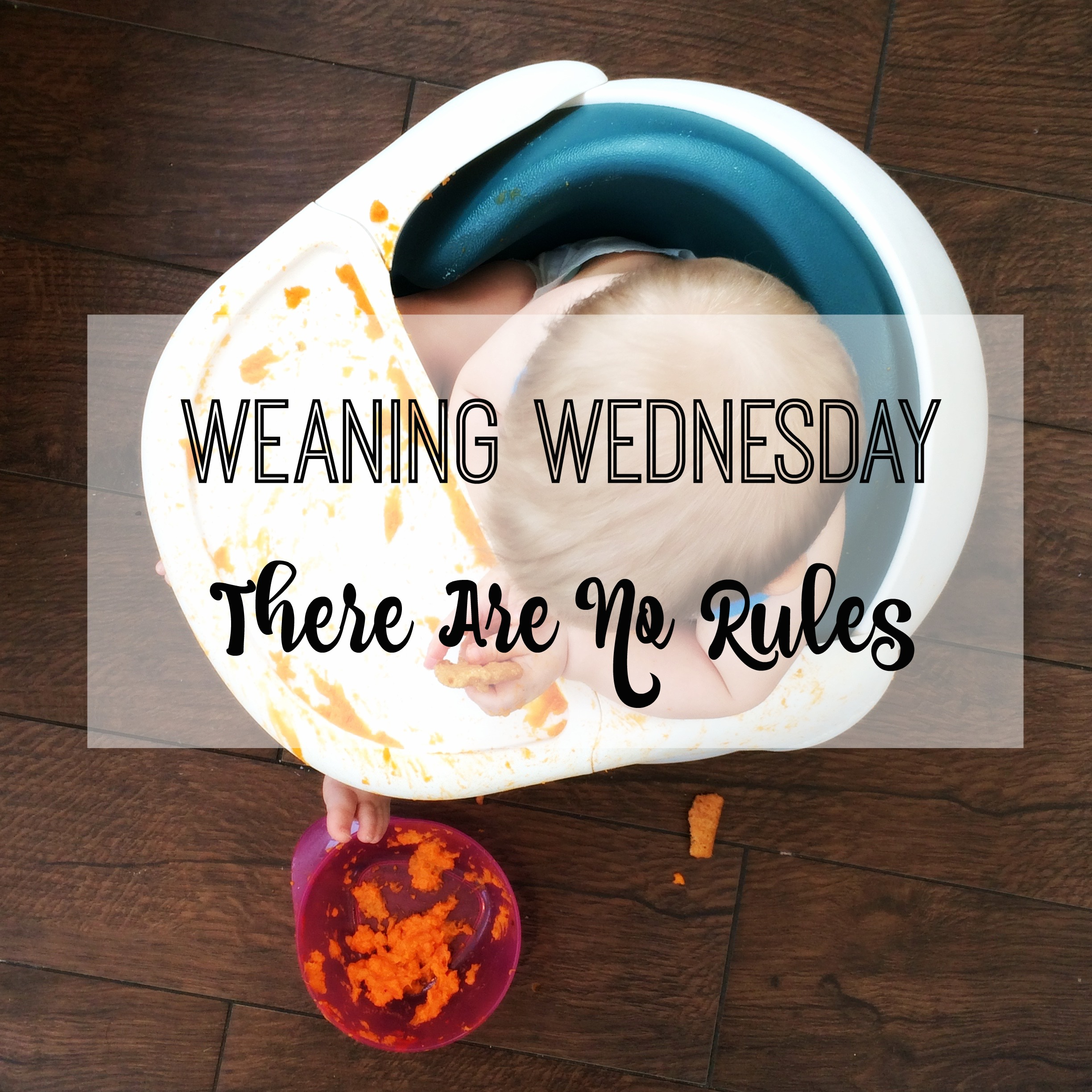 weaning-wednesday