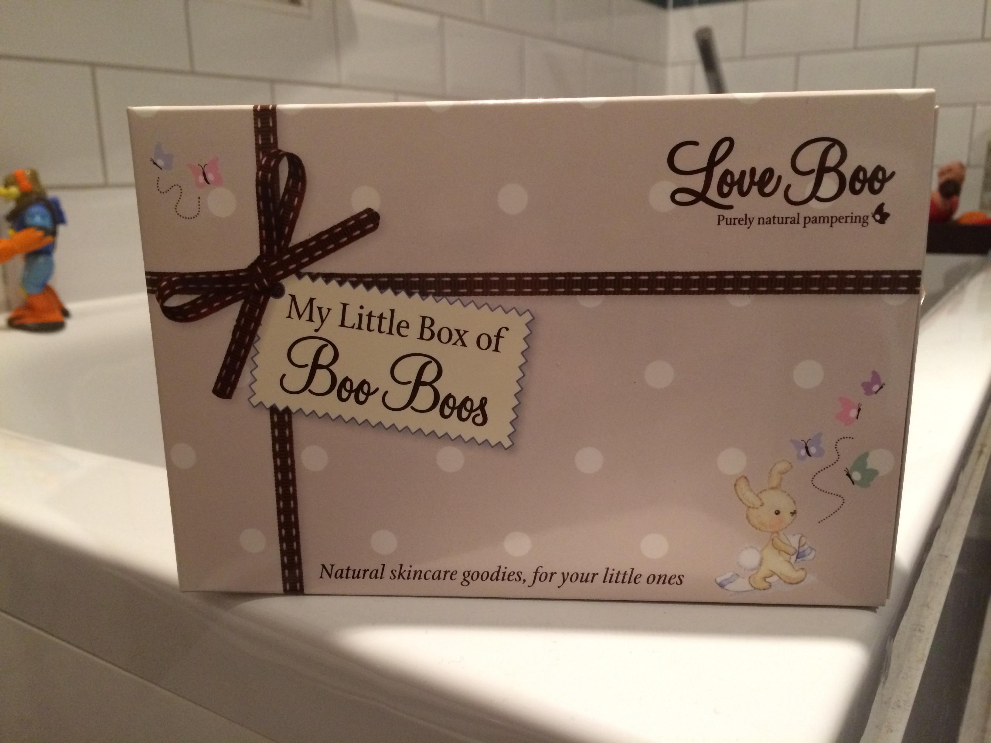love book gift set