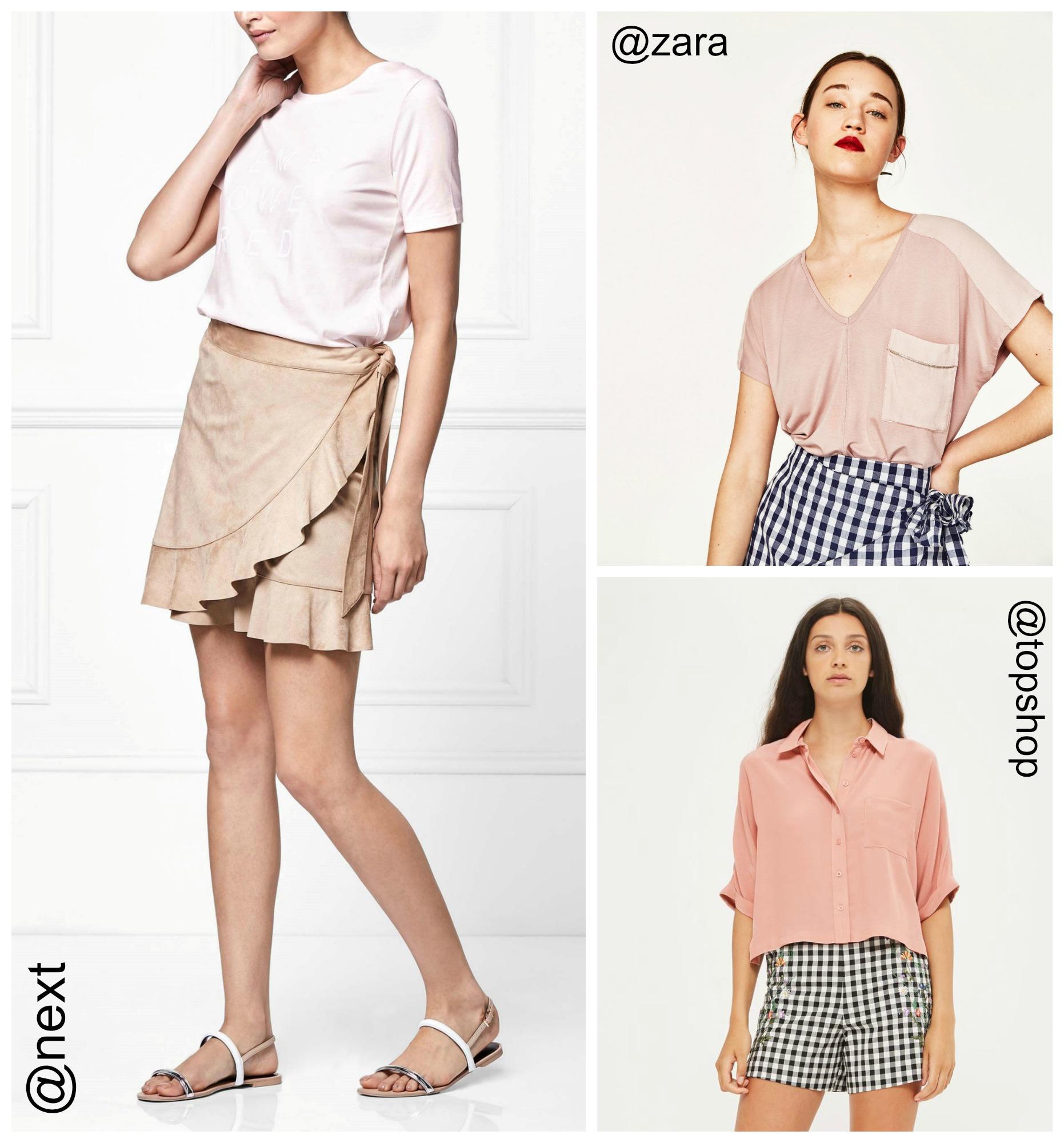summer wardrobe wishlist
