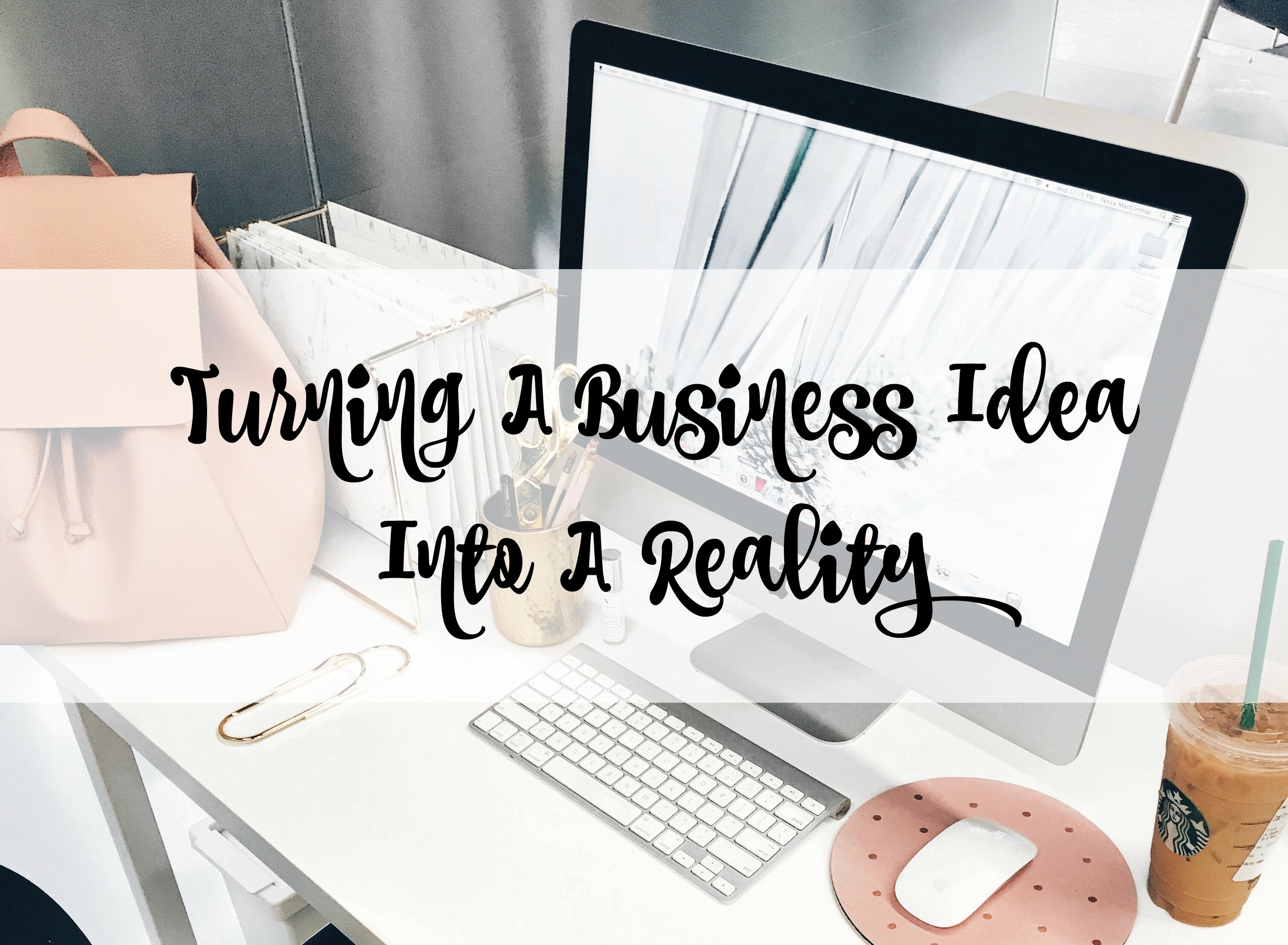 business reality title