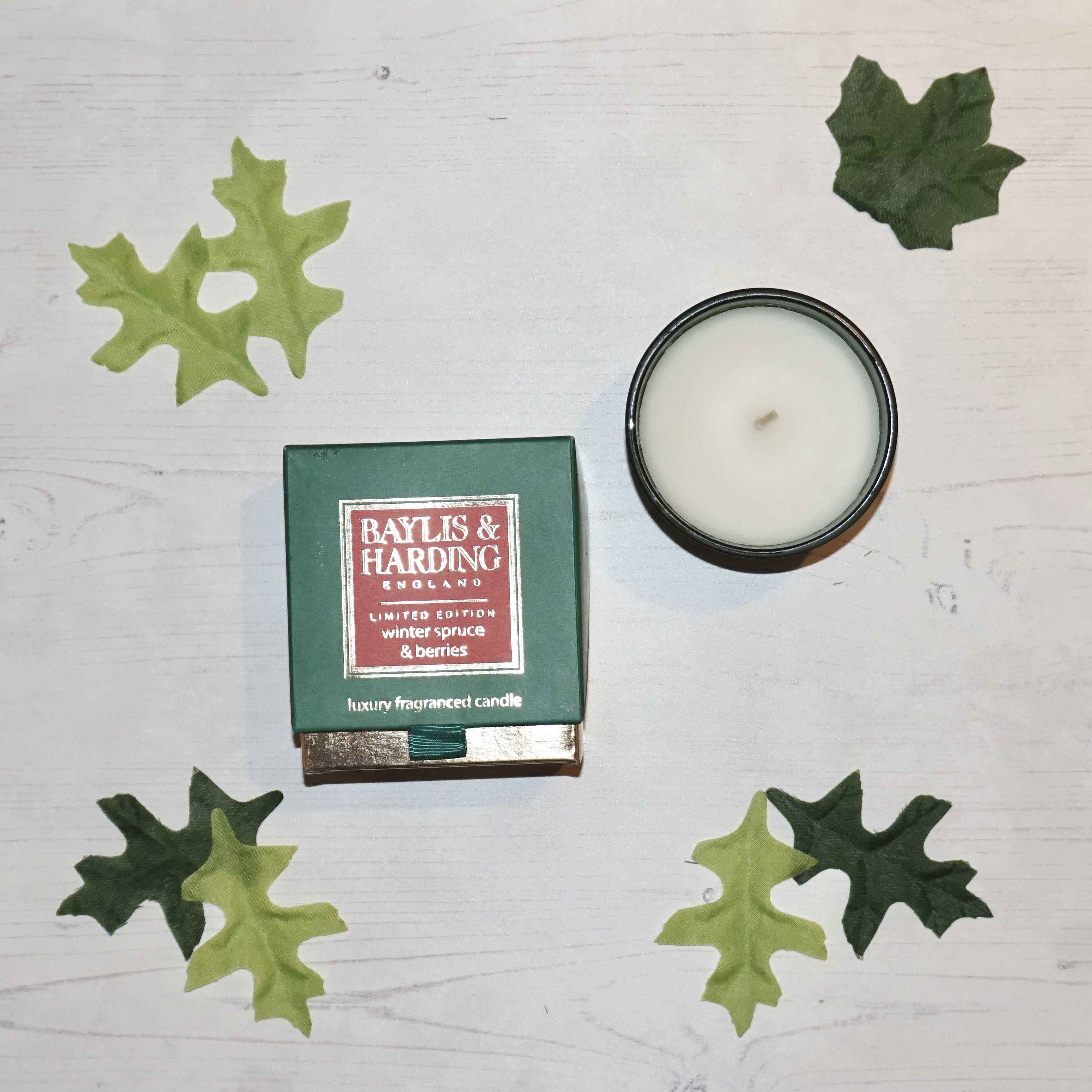 christmas gift guide her candle